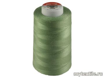 Нитки 00208 зеленый