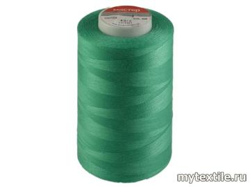 Нитки 00209 зеленый