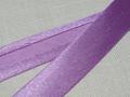 "Косая бейка ""Пурпурно-сиреневая"" № 9"